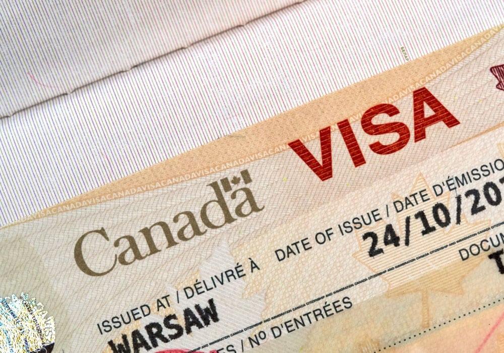 كم من الوقت يستغرق الحصول على فيزا كندا ؟ كل شيئ ترغب في معرفته
