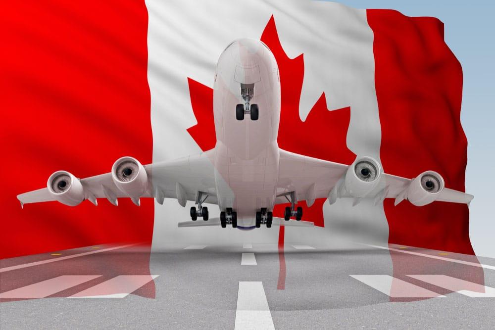 ما هي أسرع طريقة للهجرة إلى كندا