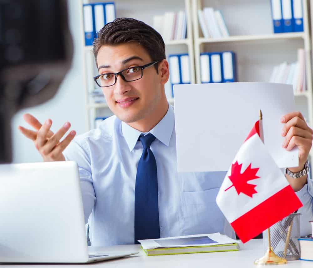 الوظائف الأكثر طلبا في كندا 2021