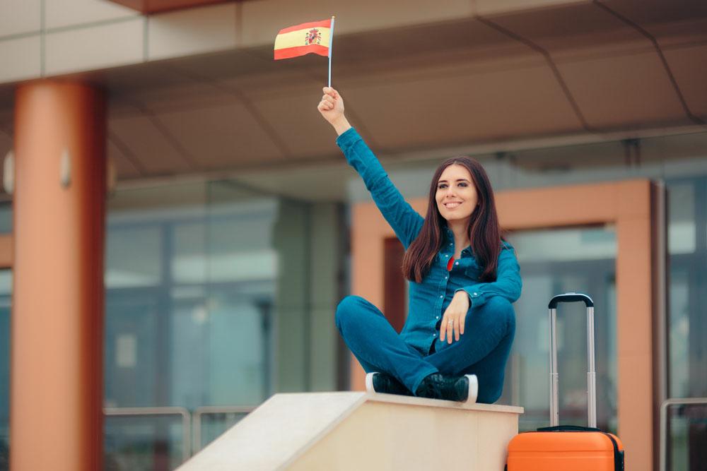 الإقامة في إسبانيا: كيفية الحصول عليها عن طريق العمل أو الدراسة