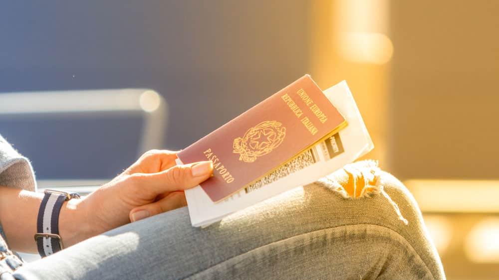 الجنسية الإيطالية: 7 فوائد للحصول على الجنسية في إيطاليا